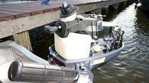 F4-F5-F6 Inbyggd bränsletank med omkopplare för extern tank