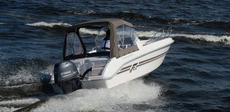 Finnmaster 52 SC