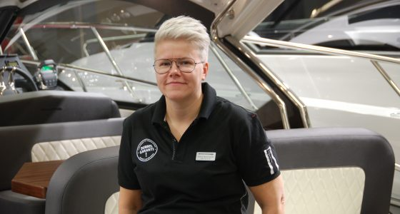 Anna Bäckstedt