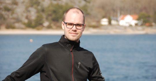 Björn Lindbohm