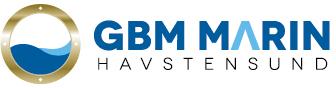 Logo GBM Marin