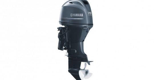 F70-2 båtmotor