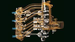 F50-F60 Ultramjuk fyrcylindrig förfining – med EFI