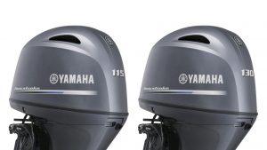 """F115-F130 Kompakt, lätt design – idealiskt för """"re-powering"""""""