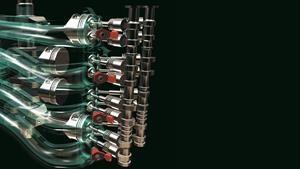 F150 RAK 4-CYLINDRIG,16-VENTILS DOHC MOTOR