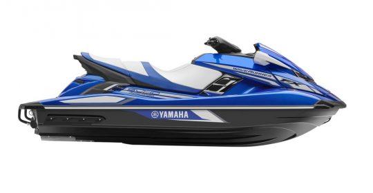 Yamaha FX SHO vattenskoter