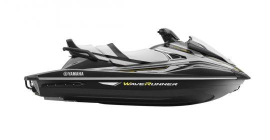 Yamaha VX Cruiser vattenskoter