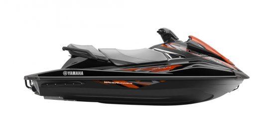Yamaha VX Deluxe vattenskoter