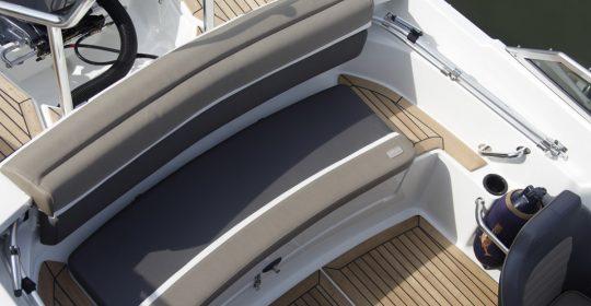 Yamarin 56 BR båt