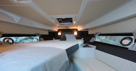 Grandezza 28 OC båt
