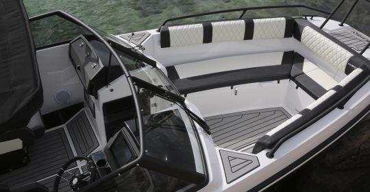 Finnmaster Husky R8S