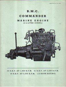 BMC-motorer