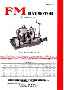 FM-motorer