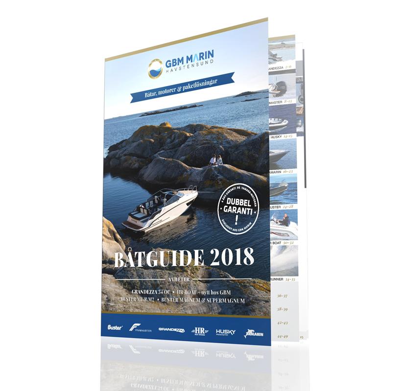 GBM Katalog 2018